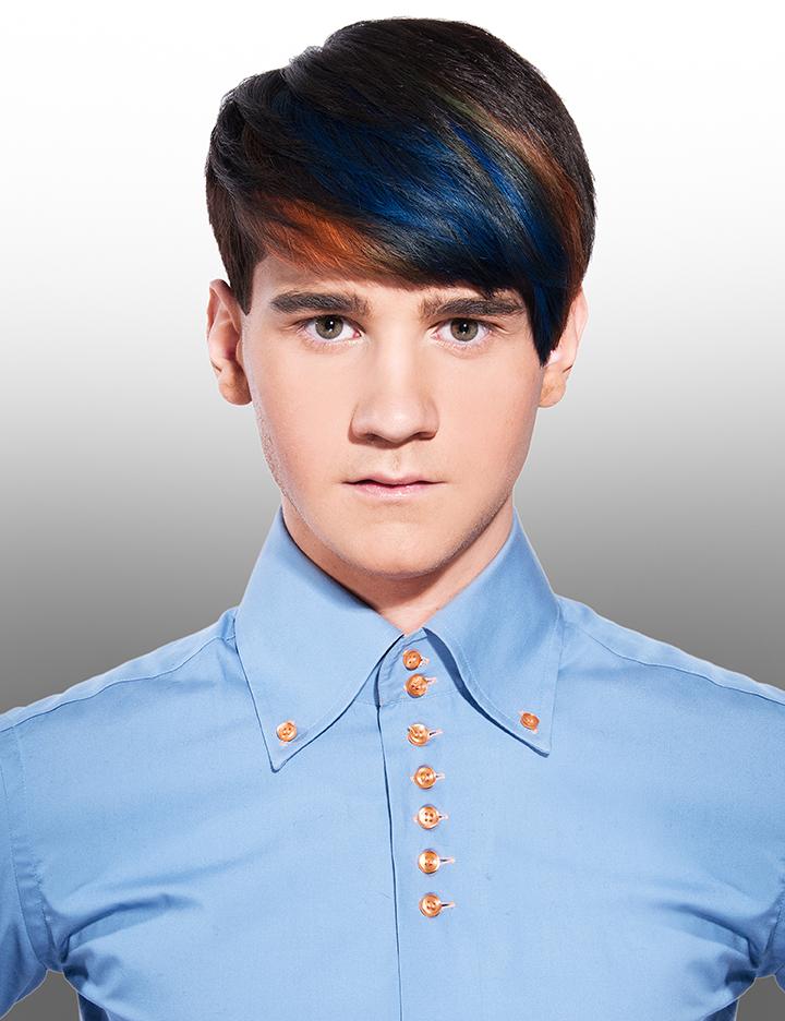 Julio Rodriguez Valentini Hair Design Spa